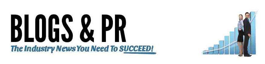 Blogs &  PR